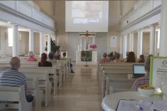 Kinoabend in der Martinskirche